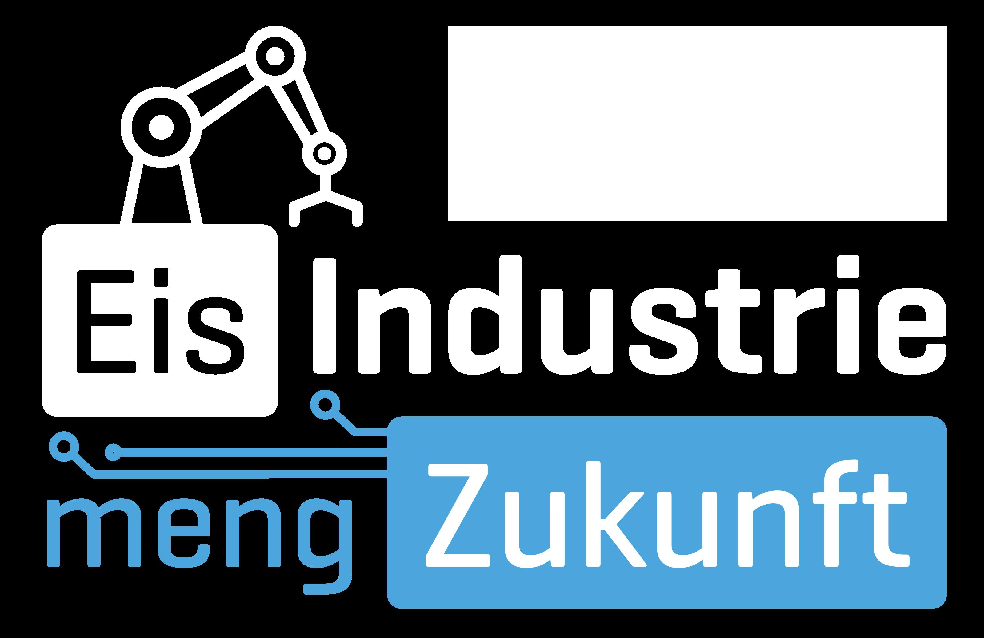 Eis Industrie meng Zukunft
