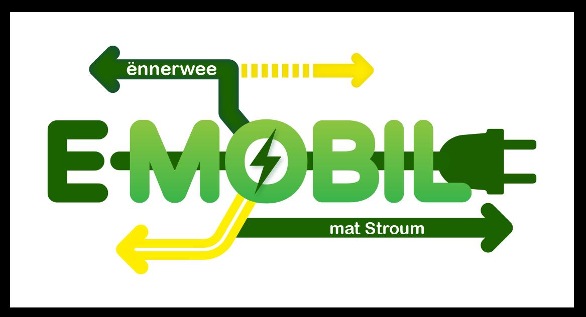 E-Mobil - Ënnerwee mat Stroum