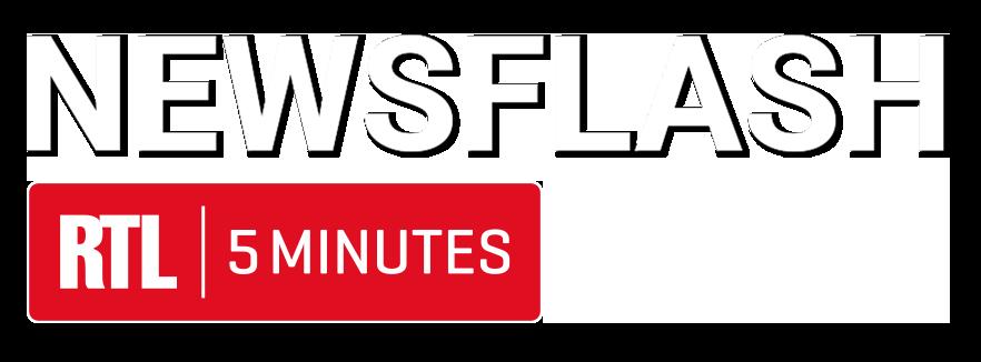 Newsflash RTL 5minutes